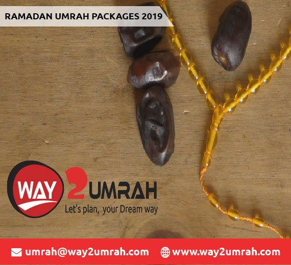 Way 2 Umrah Services - Ramadan Umrah Packages with lowest