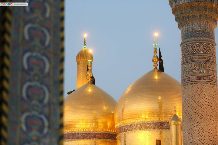 best Karbala tour packages from Bangalore, INDIA