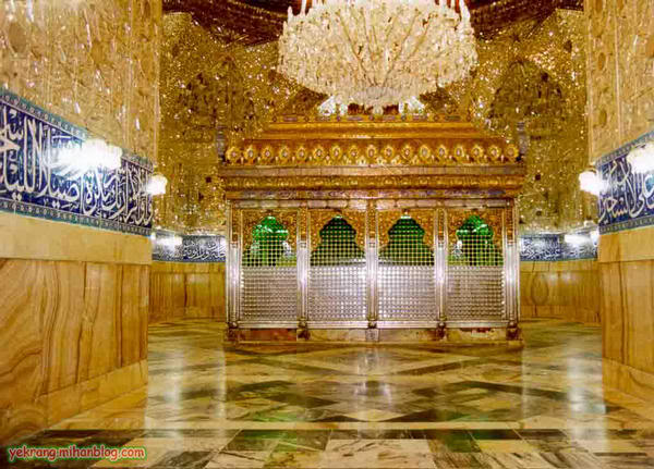 best Najaf tour packages from Bangalore, INDIA