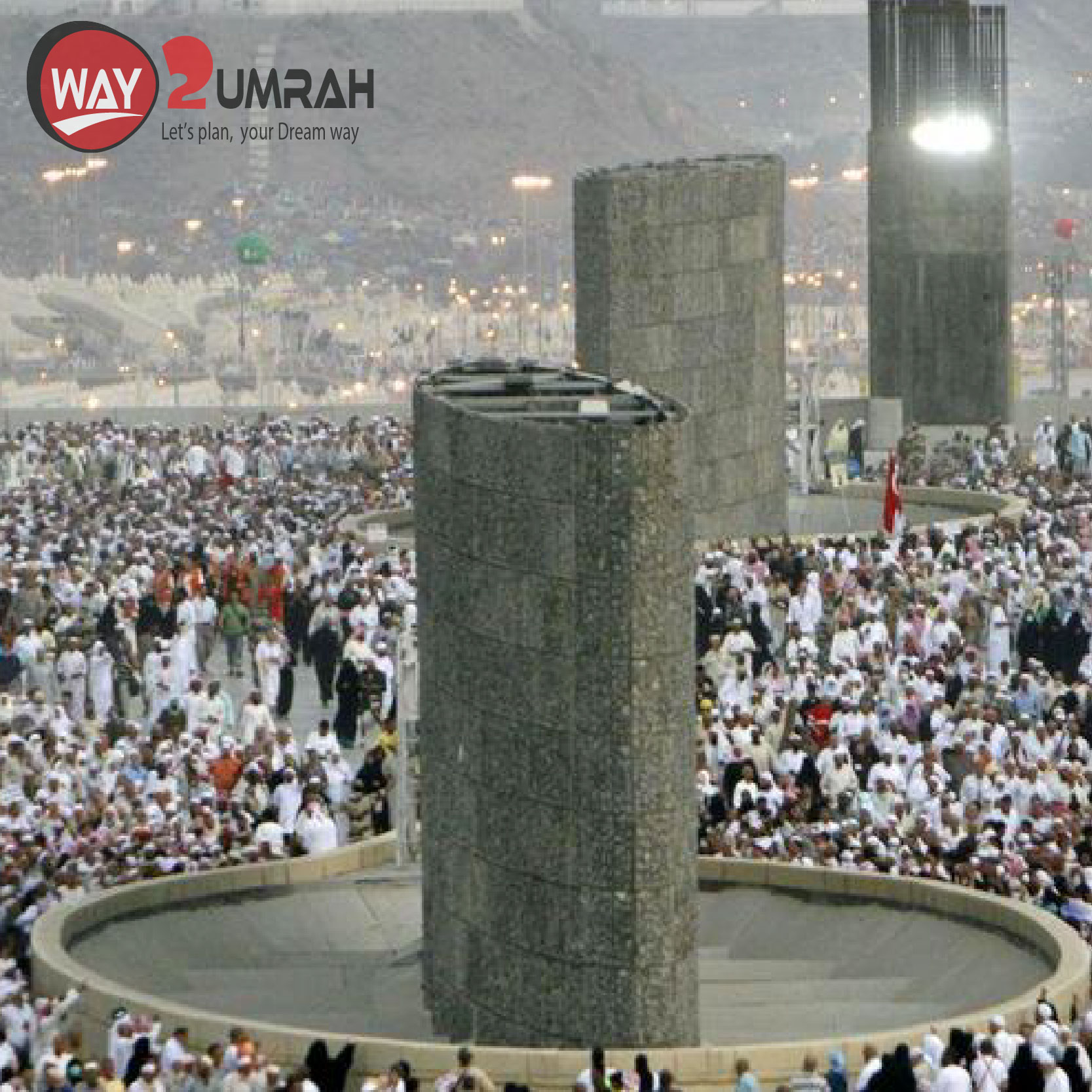 best umrah operators and travel agency in bangalore, india